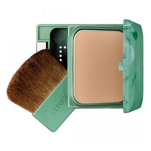 Pudrový make-up Clinique Kompaktní pudrový make-up Almost Powder SPF 15 9 g Odstín 03