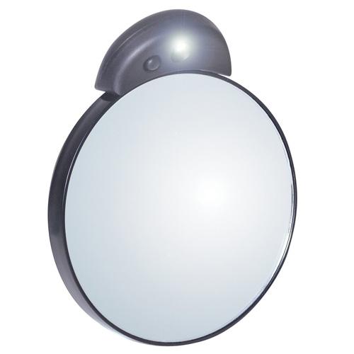 Zvětšovací zrcátko se světlem Tweezerman Zvětšovací zrcátko se světlem (Tweezermate)