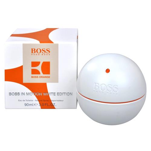 Toaletní voda Hugo Boss In Motion White Edition, 90 ml