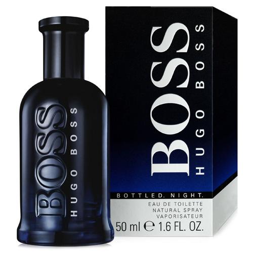 Toaletní voda Hugo Boss Boss No. 6 Night, 50 ml