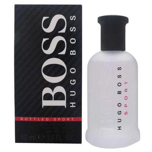 Toaletní voda Hugo Boss Boss No. 6 Sport, 50 ml