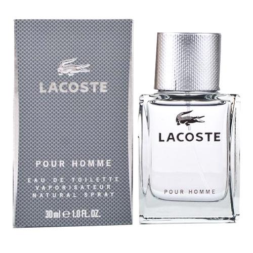 Toaletní voda Lacoste Lacoste Pour Homme, 30 ml