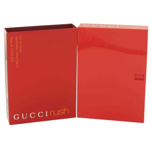 Toaletní voda Gucci Rush, 75 ml