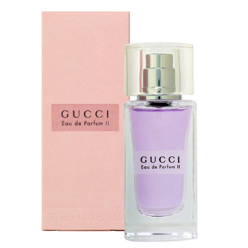 Parfémová voda Gucci Eau De Parfum II, 30 ml