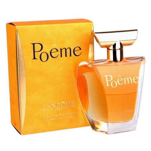 Lancome Poeme - parfémová voda s rozprašovačem 100 ml