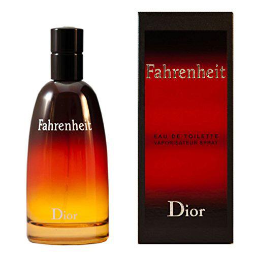 Toaletní voda Dior Fahrenheit, 50 ml