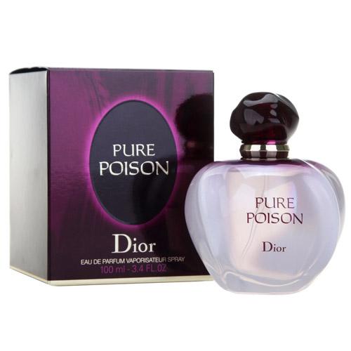 Parfémová voda Dior Pure Poison, 100 ml