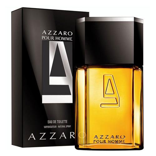 Toaletní voda Azzaro Azzaro Pour Homme, 100 ml