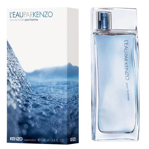 Toaletní voda Kenzo L´Eau Par Kenzo Pour Homme, 100 ml