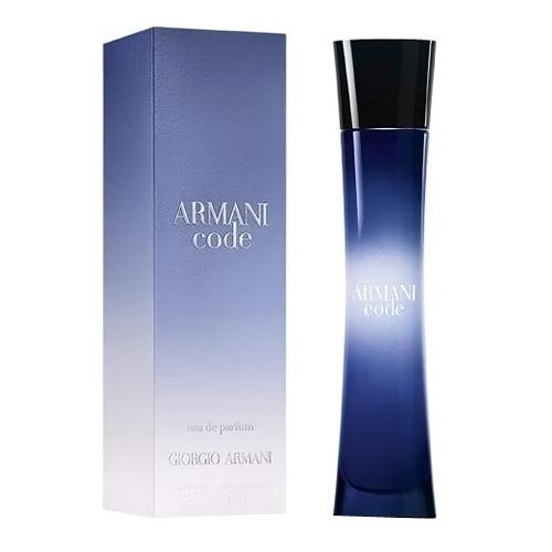 Parfémová voda pro ženy Giorgio Armani Armani Code, 50 ml
