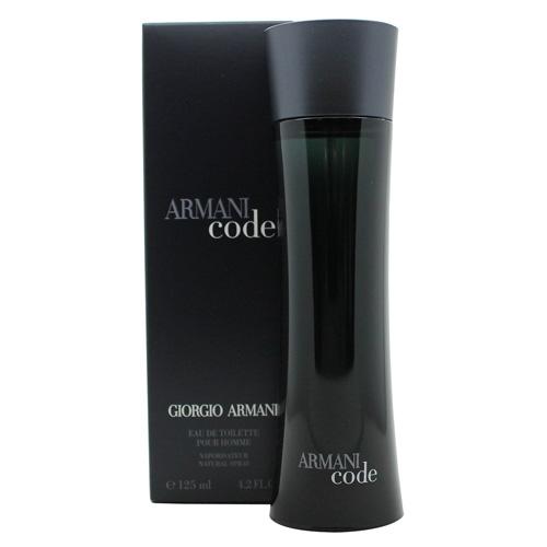 Toaletní voda Giorgio Armani Code For Men, 100 ml