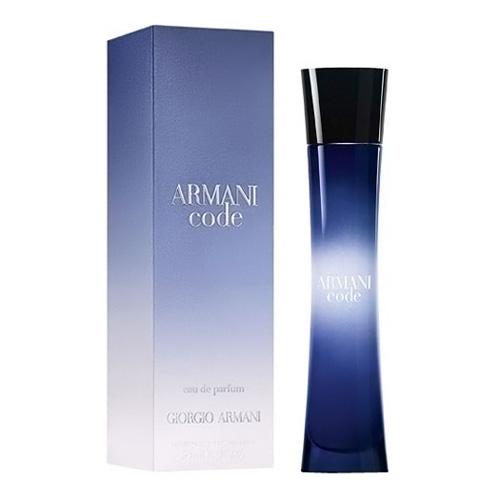 Parfémová voda pro ženy Giorgio Armani Armani Code, 75 ml
