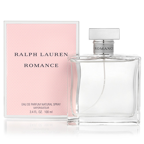 Parfémová voda Ralph Lauren Romance, 100 ml