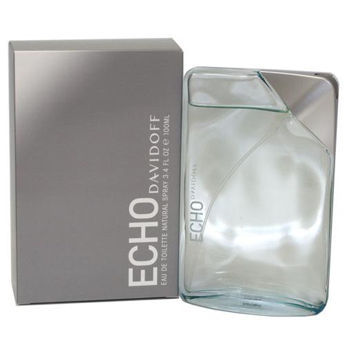 Toaletní voda Davidoff Echo, 100 ml