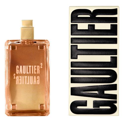 Parfémová voda Jean Paul Gaultier Gaultier 2, 120 ml
