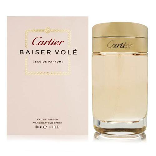 Parfémová voda Cartier Baiser Volé, 100 ml