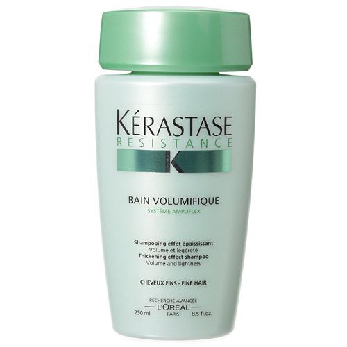 Šampón pro objem Kérastase Paris Obsah 250 ml