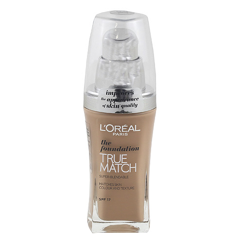 Loreal Paris Tekutý make-up True Match 30 ml Odstín C3 Beige Rosé