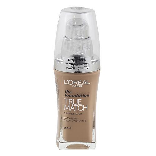 Loreal Paris Tekutý make-up True Match 30 ml Odstín C3 Beige Rosé