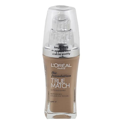 L'Oréal Paris Tekutý make-up Loreal Paris Tekutý make-up True Match 30 ml Odstín C5 Sable Rosé