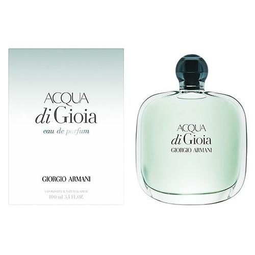 Parfémová voda pro ženy Giorgio Armani Acqua di Gioia, 100 ml