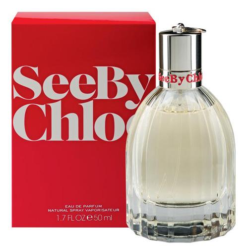 See By Chloé - parfémová voda s rozprašovačem 50 ml