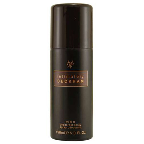 Deodorant ve spreji David Beckham Intimately Beckham For Men, 150 ml