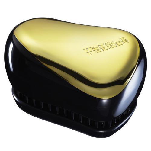 Kartáč na vlasy Tangle Teezer Zlato/černý