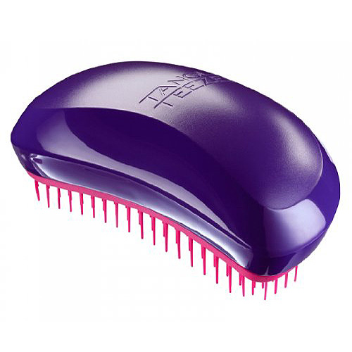 Kartáč na vlasy Tangle Teezer Růžovo/fialový