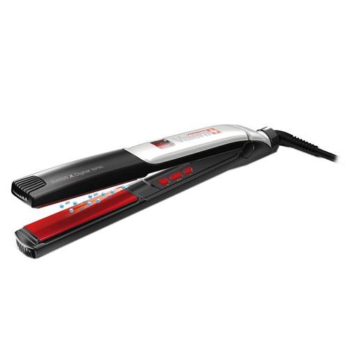 Žehlička na vlasy Valera 100.01 I Swiss´X Digital Ionic 25 m