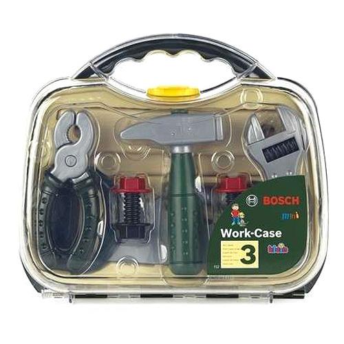 Kufřík s nářadím Klein Bosch