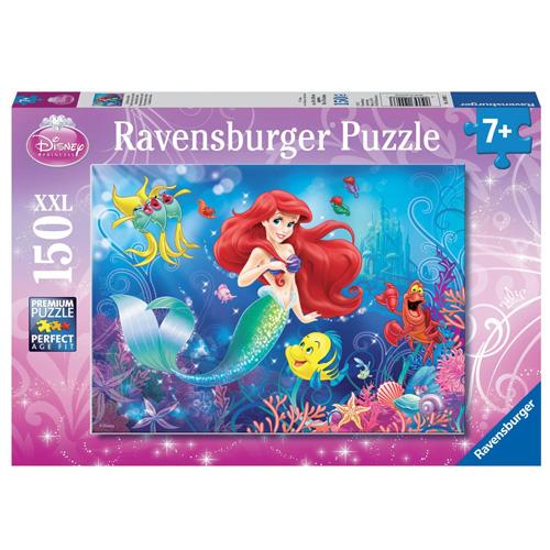 Puzzle Ravensburger Ariella, 150 dílků XXL