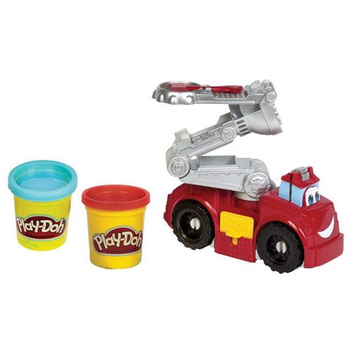 Set Play-Doh Hasbro Hasičské auto 168 g
