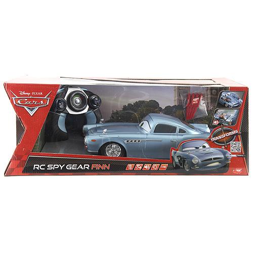Dickie Auto na dálkové ovládání Simba Toys RC Cars Finn 1:16 (29 cm), 3 kan, 2 frekvence