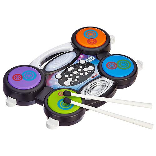 Elektronické bubny Simba Kompaktní s MP3