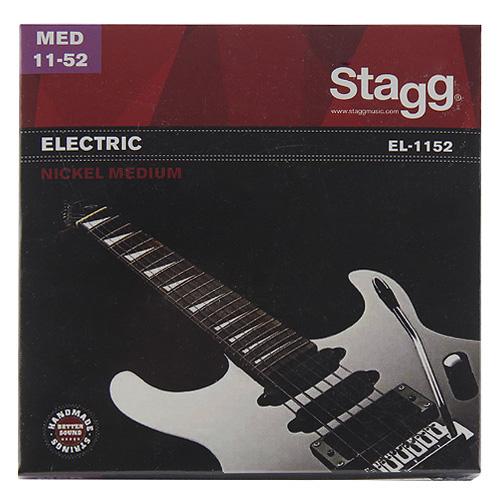 Struny na kytaru Stagg EL-1152