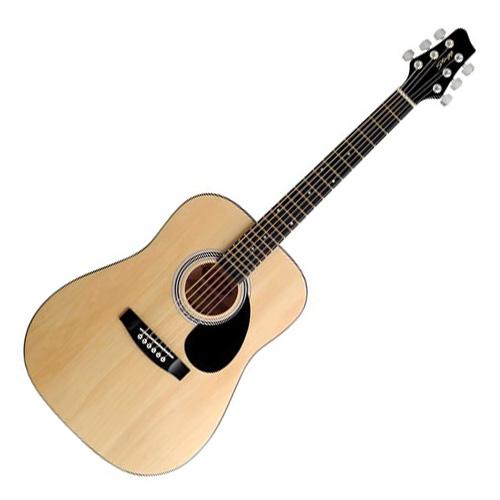 Akustická kytara Stagg Typ Dreadnought, velikost 3/4