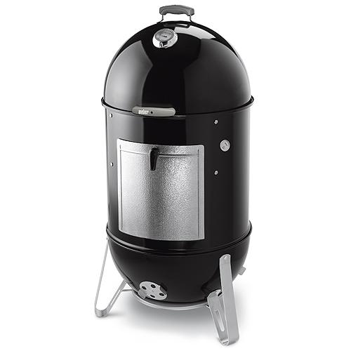 Gril Smokey Mountain Cooker Weber Průměr roštu 47 c, doprava zdarma