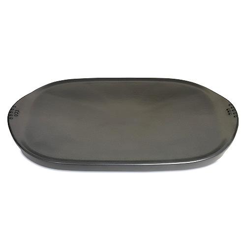 Keramická grilovací deska Weber Keramická, pro všechny grily na dřevěné uhlí
