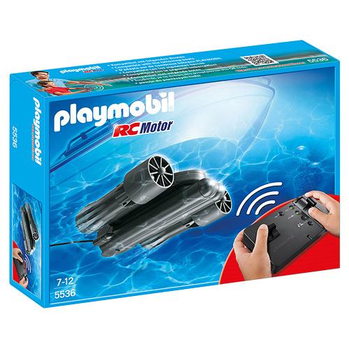 RC podvodní motor Playmobil