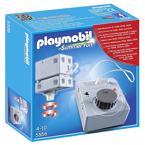 Elektrický motor Playmobil