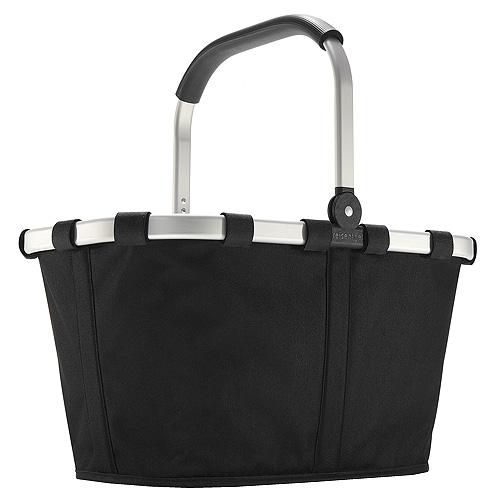 Nákupní košík Reisenthel Černý   carrybag black