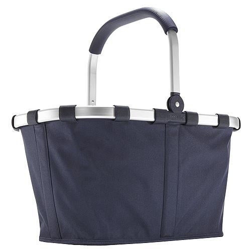 Nákupní košík Reisenthel Tmavě modrý   carrybag marine