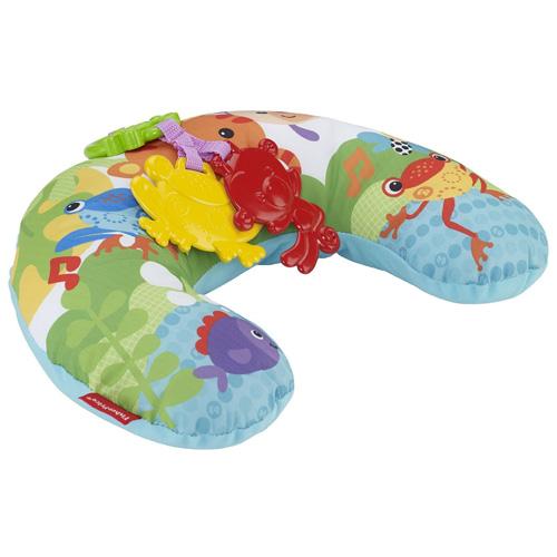 Podložka pro miminko Mattel Rainforest