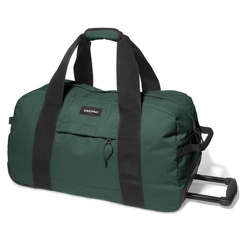 Cestovní taška Eastpak Zelená, doprava zdarma