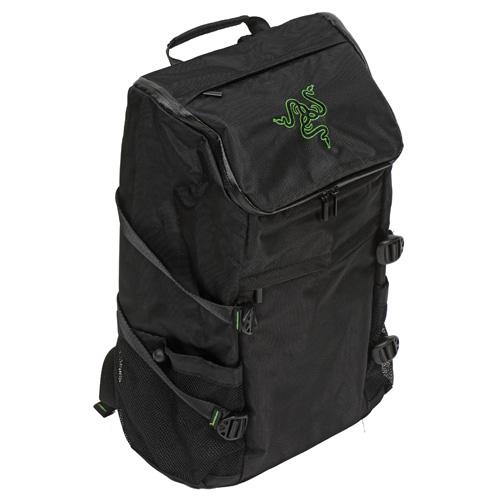 """Batoh Razer Pro 17"""" notebooky/černý"""
