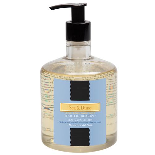 Tekuté mýdlo Lafco New York Moře a duny, 445 ml