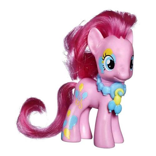 My Little Pony Hasbro Pinkie Pie, 8 cm