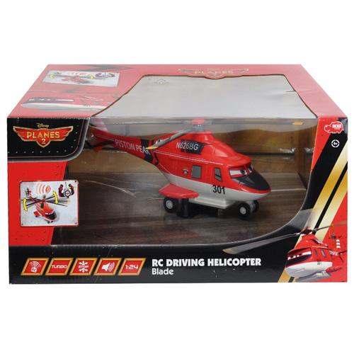 Vrtulník na dálkové ovládání Dickie Strážce břitva 1:24