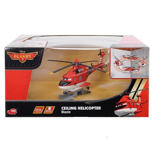 Závěsný vrtulník Dickie